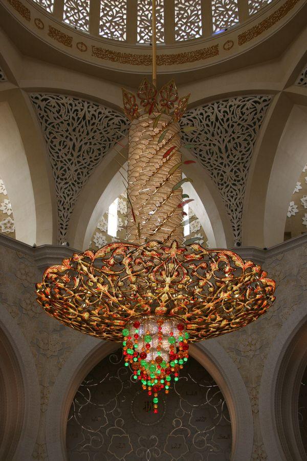 Harnishfamilyblog Shiek Zayed Mosque Abu Dhabi